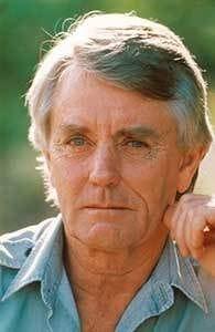 Author Denis Bartell