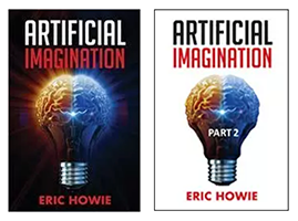 Books by Eric Howie