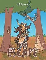 The Escape by L.B Gumnut