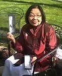 Author Francine S N Liem-Low