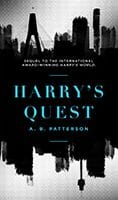 Harry Quest by Andrew Patterson