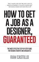 How to Get a Job as a Designer By Ram Castillo