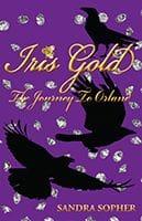 Iris Gold by Sandra Sopher