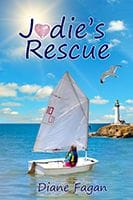 Jodie's Rescue - Book 1 (2nd edition 2021) by Diane Fagan