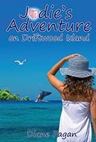 Jodie's Adventure at Driftwood Cove - Book 3 by Diane Fagan