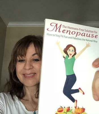 Kalyani Fad - Holistic Health Coach and author of The Hormone-Free Solution for Menopause