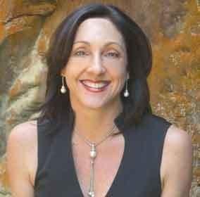 Author Lynne Schinella