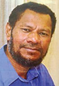 Macquin Kilagi Maino, PhD - author of More Than A Fisherman