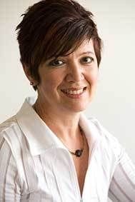Maria Semple author ofEveryday Stories of 10 Remarkable Women