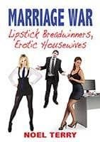 Marriage War by Noel Terry