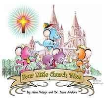 Four Little Church Mice
