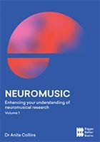 NEUROMUSIC by Dr Anita Collins