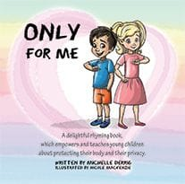 Only For Me by Michelle Derrig