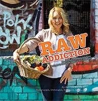Raw Addiction by Katrina Ellis