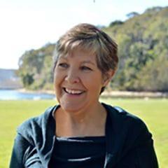 Rhonda Macken - author ofHope Street