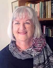 Robyn Arowsmith - Author ofAll The Way To The USA
