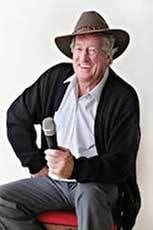 Author and Comedian Rod Gregory