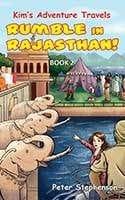 Rumble in Rajasthan! by Peter Stephenson