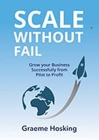 Scale Without Fail by Graeme Hosking