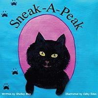 Sneak 'A' Peak by Shelly May