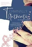 Terminally Authentic by Lisa Marie Cornwall