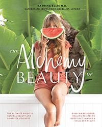 The Alchemy of Beauty by Katrina Ellis