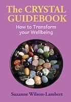 The Crystal Guidebook by Susanne Wilson-Lambert