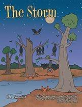 The Storm by L.B Gumnut