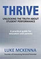 Thrive by Luke McKenna