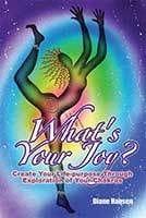 What's Your Joy by Diane Hansen