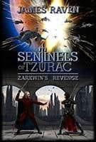 Zarkwin's Revenge by James Raven