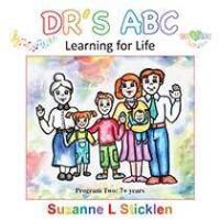 DR'S ABC Book 2 by Suzanne L Sticklen