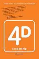 4D Leadership by Hisham Abdalla