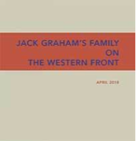 Jack Graham's Family on the Western Front