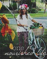 One Nourished Life by Jodie Cooper