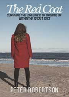 The Red Coat by Peter Robertson
