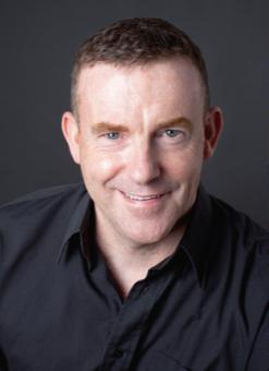 Andy McDermott