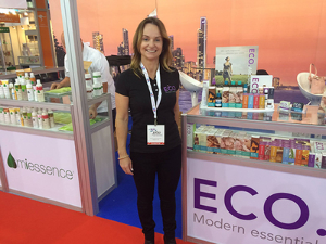 The team at ECO. Modern essentials