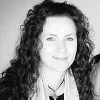 Author Jennifer Wherrett