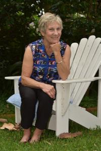 Diane Fagan - author ofJodie's RescueandJodie at Crater Cove