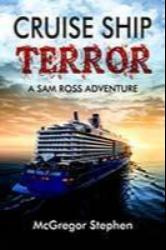 McGregor Stephen author of -Cruise Ship Terror