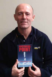Danny McAllister - McAllister FitnessAuthor ofFrustration Point