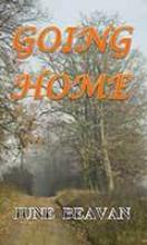Going home by Author June Beavan