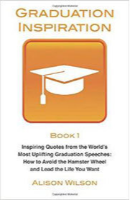Graduation Inspiration by Alison Wilson