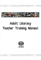 Adult Literacy Training Manual by Mark Ambrose