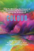 Colour by Anjel OBryant