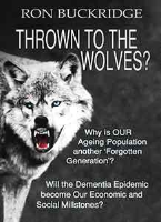 Thrown to the Wolves? By Rob Buckridge