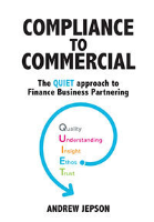 Compliance to Commercial by Andrew Jepson