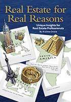 Real Estate for Real Reasons by Andrew Drane