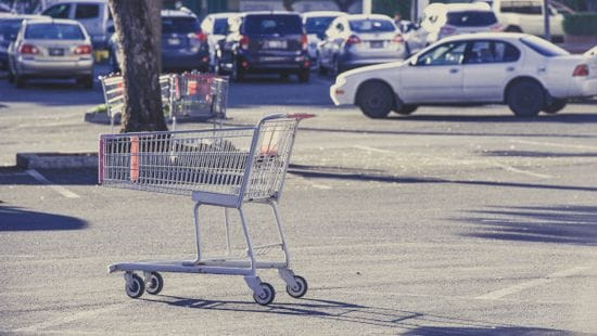 Is it Worth Removing the Car Dents from Shopping Trolleys?